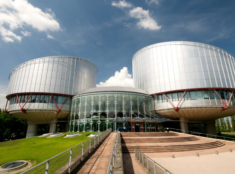 European Court of Human Rights Confirms the 1915 Massacres and Mass-Deportations of Armenians by the Ottoman Empire