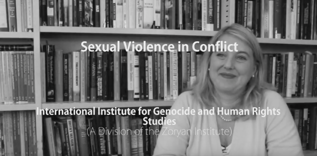 International Day for the Elimination of Sexual Violence in Conflict