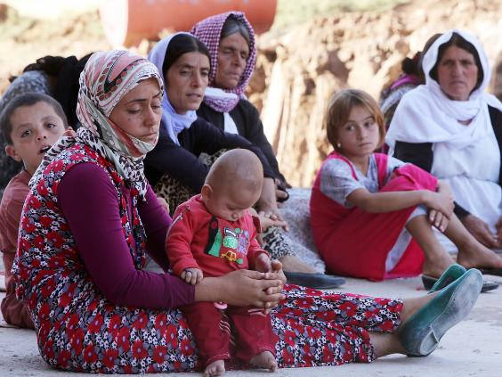 Zoryan Institute Releases Commentary from Dr. Elisa von Joeden-Forgey: The International Day for the Elimination of Sexual Violence in Conflict