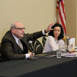Genocide in the Ottoman Empire: Book Discussion at St. Leon Armenian Church NJ
