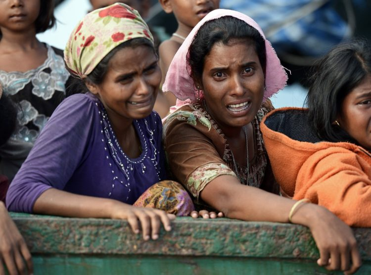 "Defending Truth and Justice is Everybody's Business: Commentary on NY Times Article, ""Rohingya Recount Atrocities"""