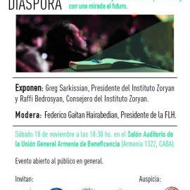 Dialogues in the Diaspora
