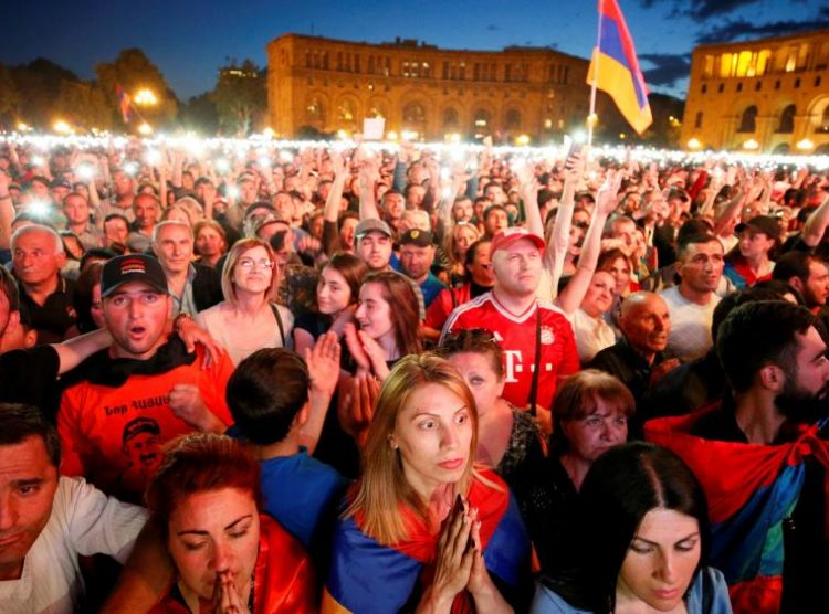 Did the Armenian People Win the Battle or the War?