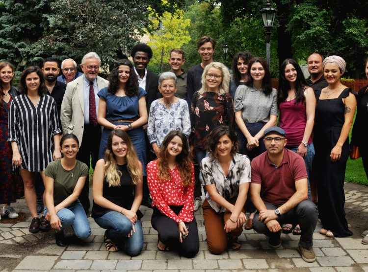 (The Emotional Toll of) Studying Genocide: The Zoryan Institute Creates a Space for Open Dialogue Amongst Scholars