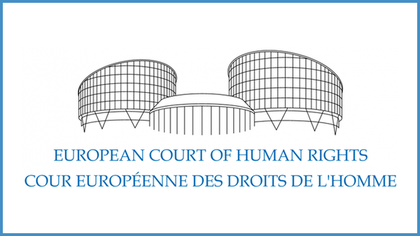 ECHR Orders Compensation to be Paid to March 1, 2008 Protestor