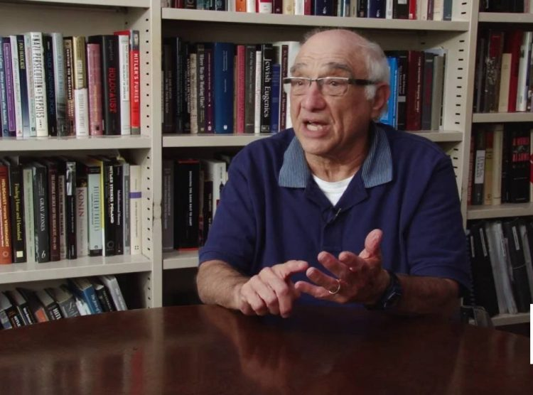 Celebrating the Life of Dedicated Faculty Member: Dr. Herb Hirsch