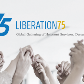 Liberation 75 at the Metro Toronto Convention Center
