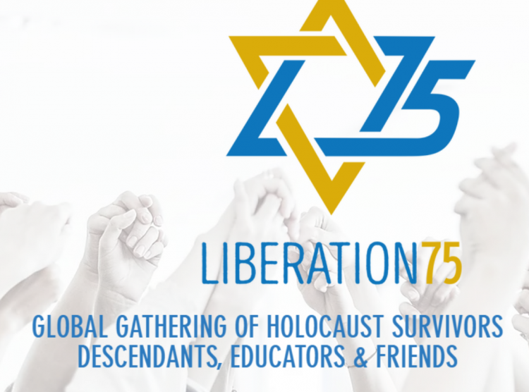 Liberation 75 Postponed Due to COVID-19