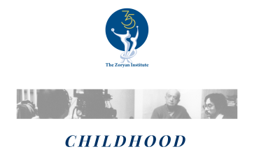 Clips from the Collection: Childhood