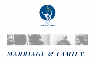 Clips from the Collection: Marriage and Family