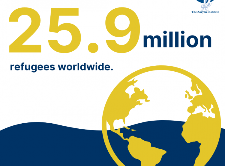 World Refugee Day: The 69th anniversary of the Refugee Convention