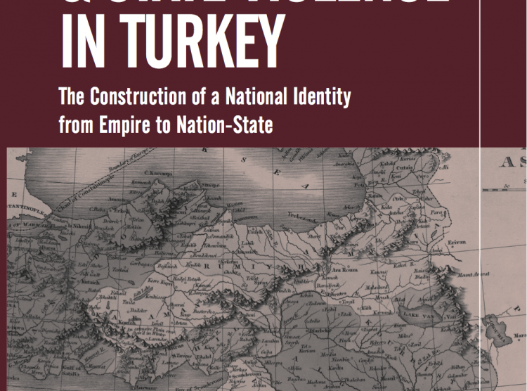 Collective & State Violence in Turkey – New Zoryan Institute Publication – Available Now!