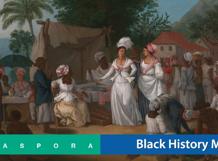 Understanding and Celebrating Black History with the Zoryan Institute