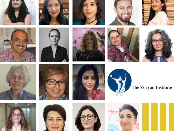 The Zoryan Institute Organizes Virtual Conference to Address Gender Related Issues in the Republic of Armenia