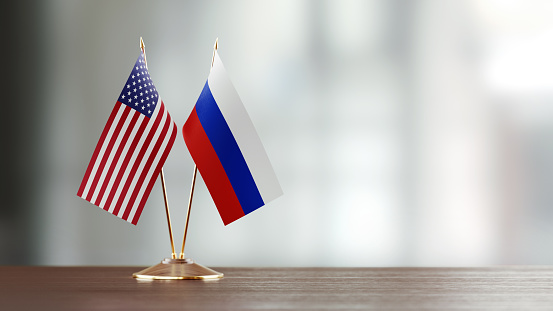 Should Russia and the United States Become Allies Again?
